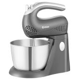 东菱(Donlim)料理机台式打蛋器电动烘焙和面机搅拌机 HM-980