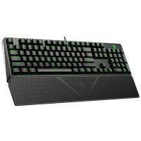 富勒(Fühlen)第九系 G900S 樱桃键盘 樱桃轴机械键盘 Cherry轴 青轴  PBT键帽 绝地求生吃鸡键盘