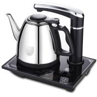 科立泰(QLT)电水壶自动上水抽水壶304不锈钢电热水壶烧水壶电茶盘 QLT-T1210BA