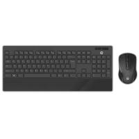 惠普(HP)CS900 无线键鼠套装 黑色