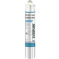 爱惠浦(Everpure)I2000(2)净水器 净水机 厨房餐饮用水过滤器滤芯