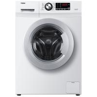 海尔(Haier)8公斤个性洗变频滚筒洗衣机(白色)EG8012B29WE