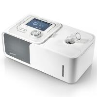 鱼跃(YUWELL) 家用呼吸机 YH-560 正压单水平全自动调节呼吸器 睡眠止鼾器