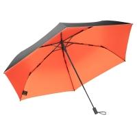 蕉下(bananaunder) 随身伞系列(桔梗橙) 三折防晒伞 小巧便携遮阳折叠太阳伞