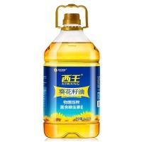 西王 葵花籽油 一级压榨食用油 6.18L