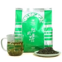 憩园 茶叶 绿茶 甘露系列 500g
