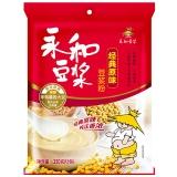 永和豆浆 经典原味豆浆粉350g(内含12小包)