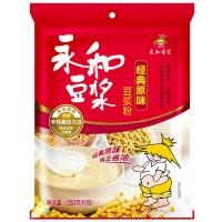 永和豆漿 經典原味豆漿粉350g(內含12小包)