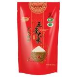 十月稻田 五常大米 500g(稻花香米 东北大米 大米 当季新米)