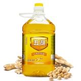 五湖 食用油  一级大豆油10L*2 中粮出品