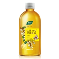 中粮 悦活 优选100 洋槐蜜 蜂蜜 300g