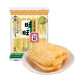 旺旺 仙贝 零食 膨化食品 办公室休闲饼干 原味105g