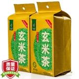 憶江南 茶葉 花草茶 袋泡玄米茶 滾炒原味花茶 兩袋組合500g