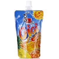 喜之郎菠萝味果冻爽150g