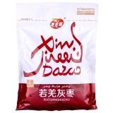 新疆特产 枣农园 果干 蜜饯 珍珠枣新疆若羌灰枣450g/袋