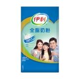 伊利全脂(方便装)营养奶粉400g (新老包装随机发货)