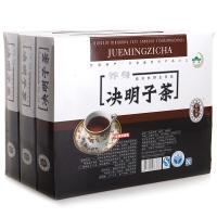 宁安堡 宁夏特产 决明子茶400g*3盒