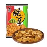 旺旺 挑豆回味蚕豆 健康休闲办公零食 95g