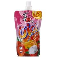 喜之郎荔枝味果冻爽150g