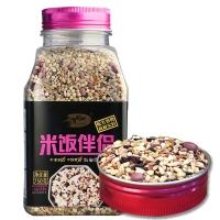 十月稻田 米饭伴侣 750g(配方谷物制品 粗粮饭*纤秀11 大米伴侣 粥米搭档)