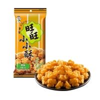 旺旺 休闲膨化零食 小小酥原味60g