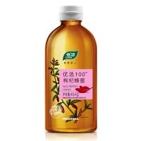 中粮 悦活 优选100 枸杞蜜 蜂蜜 454g