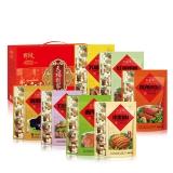 中华老字号 北京特产 天福号 年货熟食礼盒 天福到家1.7kg