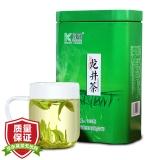 阅客 茶叶 绿茶 龙井茶 125g