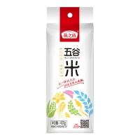 燕之坊 五谷米 400g(五常大米 稻花香米 红米 藜麦米 苦荞 青稞 红扁豆等)