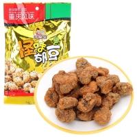 芝麻官 怪味胡豆120g