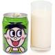 旺旺 旺仔牛奶 儿童牛奶早餐奶纯牛奶 营养健康美味 (铁罐装) 苹果味 245ml