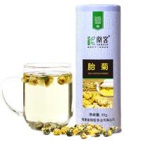 阅客 茶叶 花草茶 一级胎菊花茶 50g