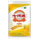 七河源 长粒粳米 大米500g 东北大米 当季新米 长粒香米