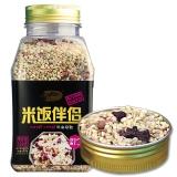 十月稻田 米饭伴侣 750g(配方谷物制品 粗粮饭*成长13 大米伴侣 粥米搭档)