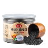 燕之坊 核桃芝麻禅食 核桃粉 黑芝麻糊 血糯米 禅食代餐粉 600g(量贩装)