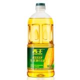 西王 玉米胚芽油 非转基因压榨食用油 1L