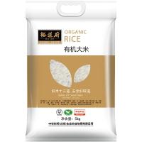 裕道府 五常有机米 稻花香大米 东北大米5kg