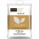 裕道府 五常有机米 稻花香大米 东北大米5kg 2017新米