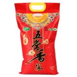 十月稻田 五常香米 5kg(稻花香米 东北大米 当季新米)