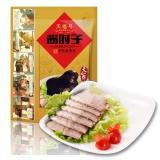 中华老字号 北京特产 天福号 年货熟食礼袋 酱肘子袋装200g