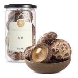 五分文 香菇干货小香菇冬菇 花菇78g/罐