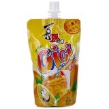 喜之郎维C果冻爽柠檬味150g