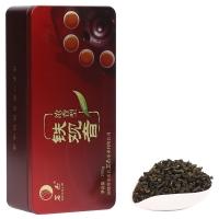 茗杰 铁观音 乌龙茶 浓香型安溪铁观音茶叶铁盒装250g