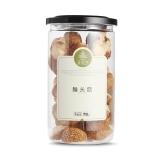 五分文 福建特产干货 猴头菇78g/罐