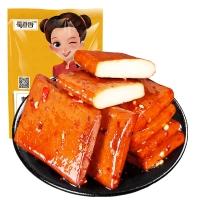 蜀道香 休闲零食 四川小吃 麻辣豆腐干250g