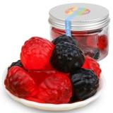 怡可诺牌大莓子橡皮糖150g