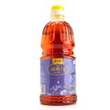 索米亚 清香型胡麻油(传统小磨压榨)亚麻籽油月子食用油1.8L
