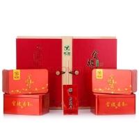 憩園 茶葉 紅茶 一級金駿眉禮盒 似閑云系列 300g