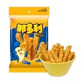 旺旺 那多利 鱼酥 酥脆办公小零嘴零食原味 25g
