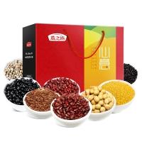 燕之坊 心意礼盒 五谷杂粮 粗粮组合 4205g(内含珍珠红小豆、五谷米、月牙红?#26894;齲?/>                                                                               </a>                 </div>                 <div class=